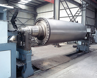 Coating Roll Paper Machine