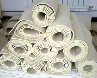 Double Layer BOM Paper Making Felt Series