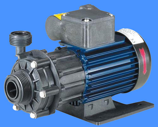 Chemical Electric Engineering Pump